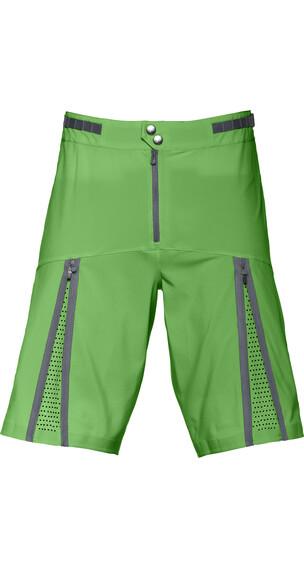 Norrøna fjørå super lightweight - Cuissard court - vert